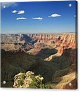 The Grandest Of Them All Acrylic Print