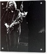 The Grateful Dead - Fare Thee Well   Acrylic Print
