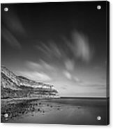 The Great Orme Acrylic Print by Dave Bowman