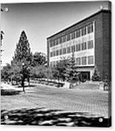 The Holland Library - Pullman Washington Acrylic Print