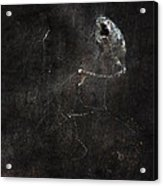 The Jabberwock Acrylic Print