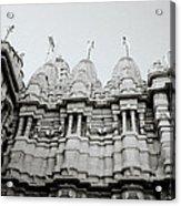 The Jain Towers Acrylic Print