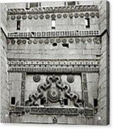 The Jaisalmer Fort Acrylic Print