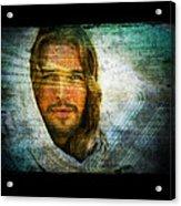 The Jesus I Know Acrylic Print