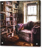 The Joshua Wild Room Acrylic Print