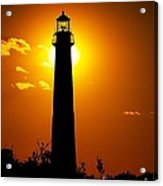 The Light Of Cape May Acrylic Print