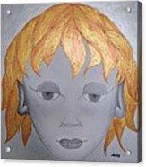 The Little Prince Acrylic Print