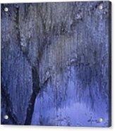 The Magic Tree Acrylic Print
