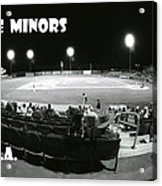 The Minors Usa Acrylic Print