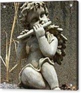 The Musician 02 Acrylic Print