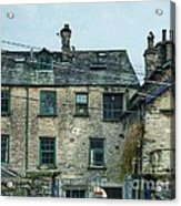 The Old Brewery Kendal Acrylic Print