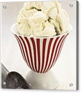 The Old Ice Cream Shoppe Acrylic Print