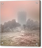 The One Tower Acrylic Print