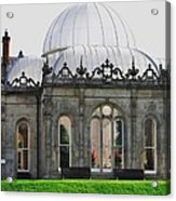 The Orangery Killruddery House, Bray, Ireland Acrylic Print