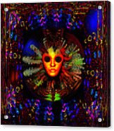 The Outer Limits  Acrylic Print