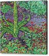 The Plant Acrylic Print