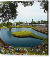 The Players Championship 2014 Acrylic Print
