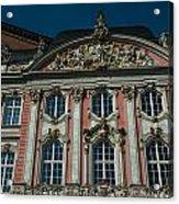 The Prince Electors Palace Acrylic Print