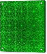 The Quantum Realm Acrylic Print