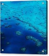 The Reefs, Bermuda # 10 Acrylic Print