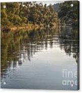 The River Acrylic Print