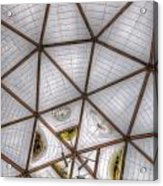 The Roof Acrylic Print