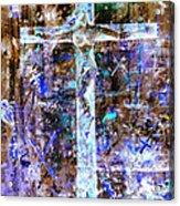 The Sacred Feminine II Acrylic Print