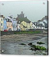 The Shores Of Ireland Acrylic Print
