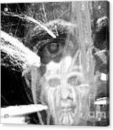 The Spirit Within Acrylic Print