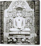 The Tirthankara Acrylic Print