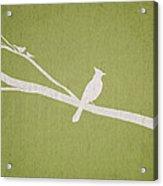 The Tree Branch Acrylic Print