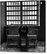 The Unforgiven Acrylic Print