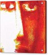 The Unseen - 9 Acrylic Print