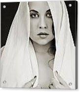 The Veil 1057.01 Acrylic Print