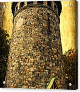 The Watch Tower Acrylic Print