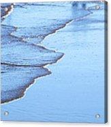 The Waters Edge Acrylic Print