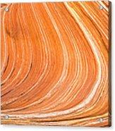The Wave II Acrylic Print