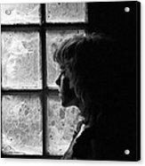 The Web Of Past Love 1980 Acrylic Print