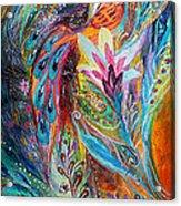 The Whisper Of Dream Acrylic Print