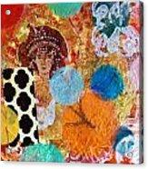 Theadora Acrylic Print