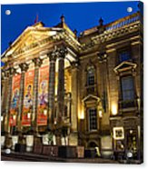 Theatre Royal Acrylic Print