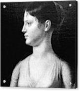 Theodosia Burr (1783-1813) Acrylic Print
