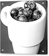 There Is Nothing Like A Good Cuppa Acrylic Print