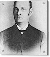Thomas Coleman Younger (1844-1916) Acrylic Print