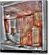 Thornton House 3 Acrylic Print