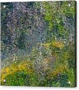 Thornton's Canvas Acrylic Print by Roxy Hurtubise