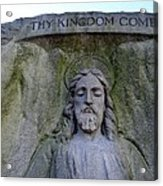 Thy Kingdom Come Acrylic Print