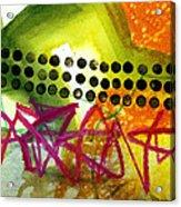 Tidal 15 Acrylic Print