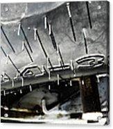 Tire D  Acrylic Print