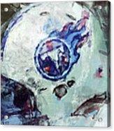Titans Art Acrylic Print
